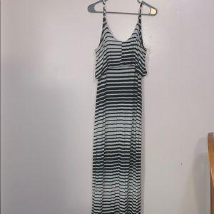 Love Tree Maxi Dress